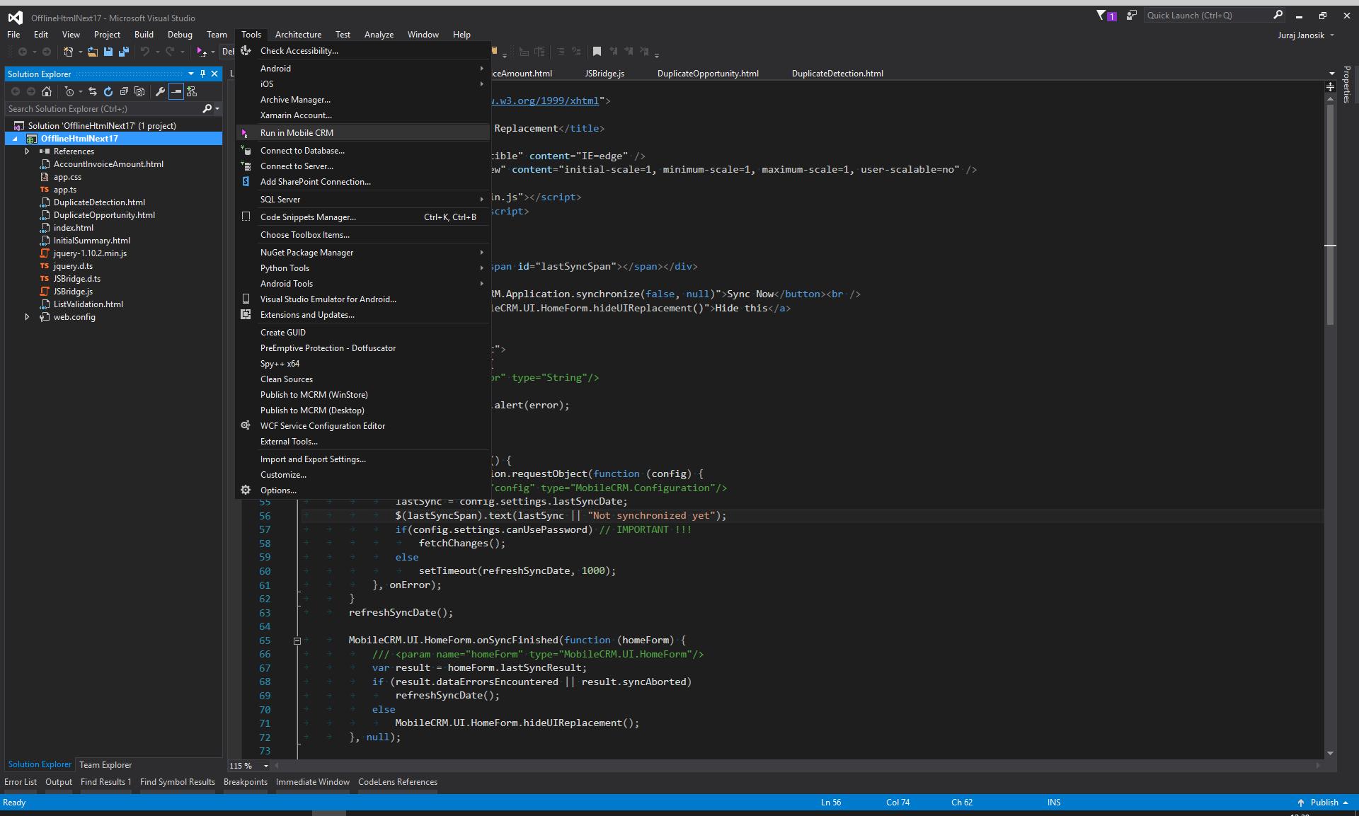 Debug_Resco_Offline_HTML_005