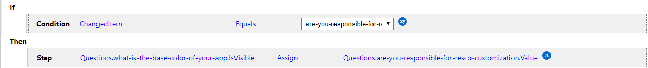 Inspections enable questions
