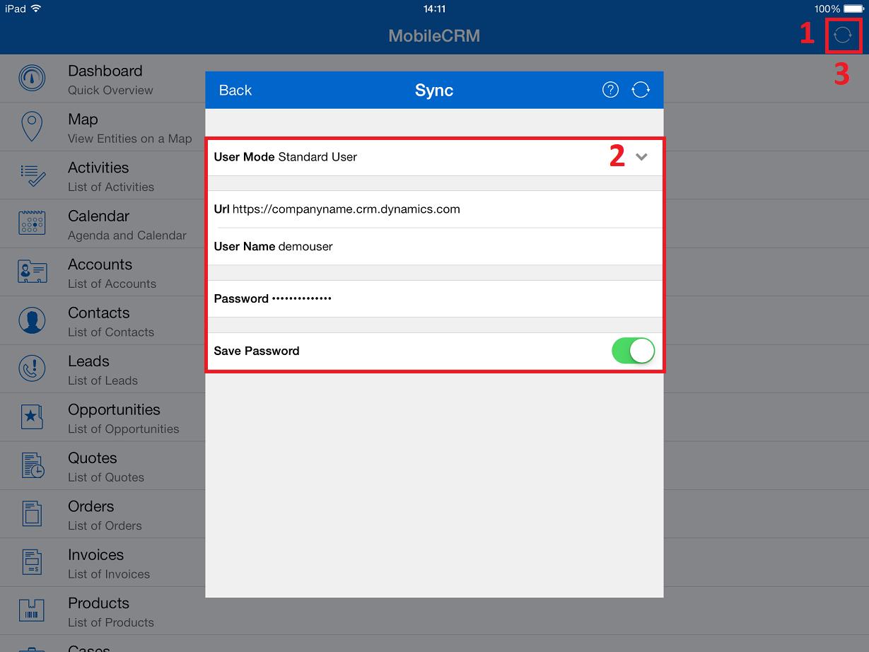 mobile-crm-resco-user-app-guide