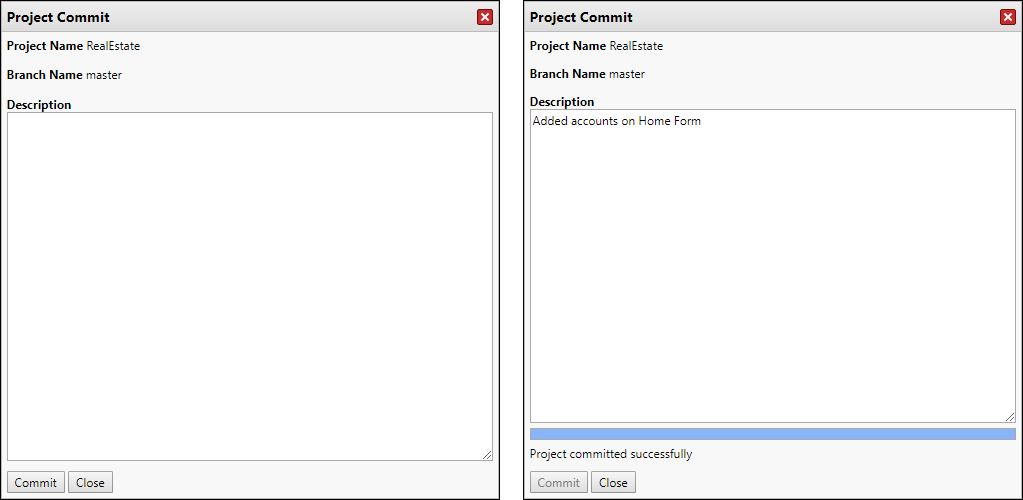 GitHub integration into Woodford - Resco Mobile CRM