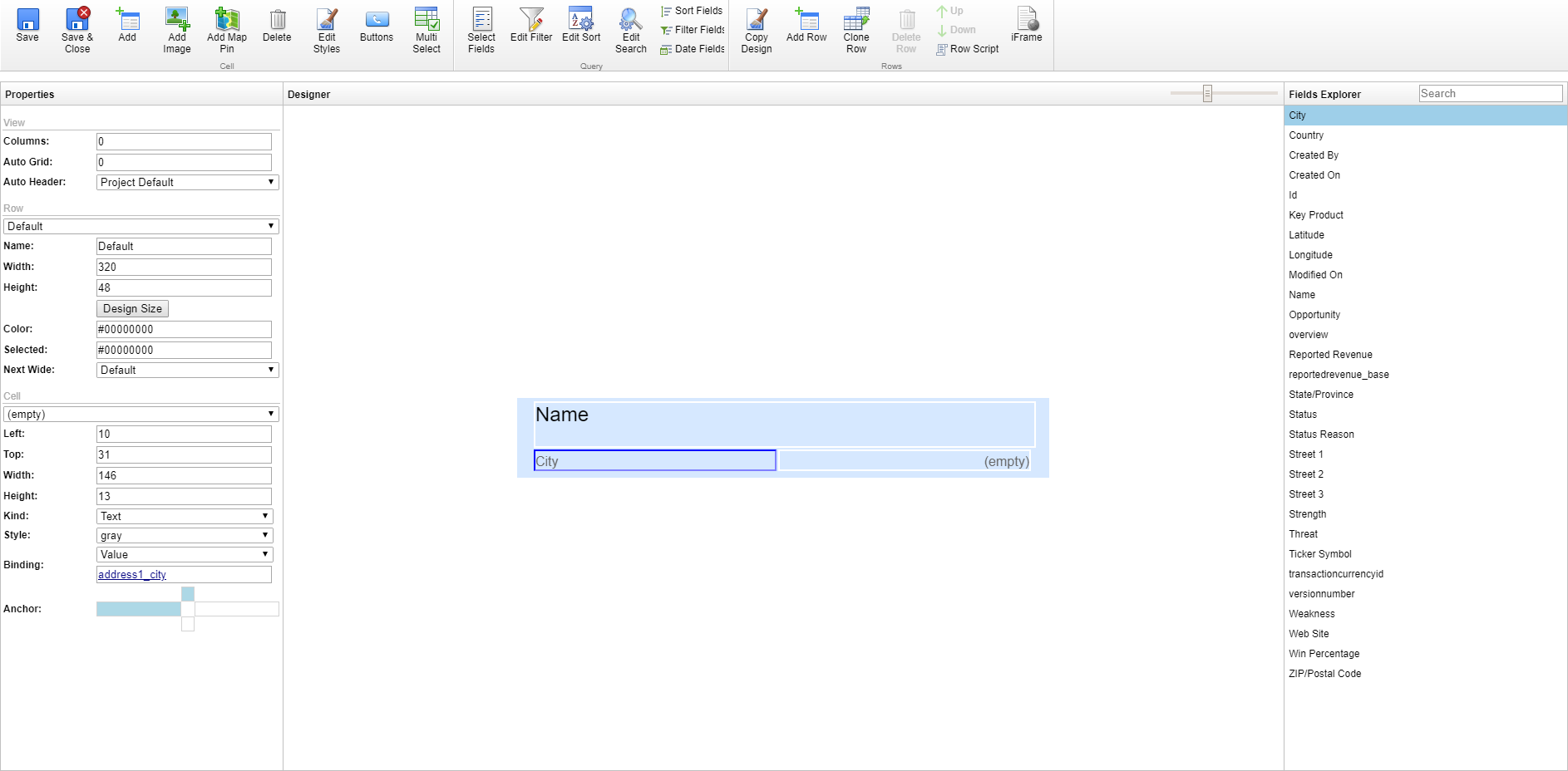 Creating a Public View 4.4.1_4