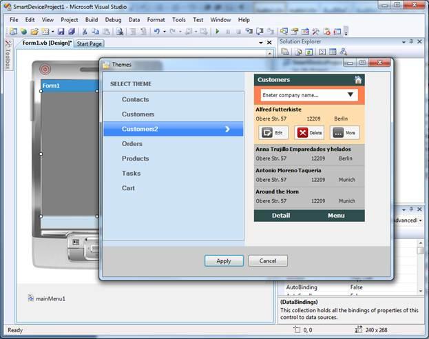 resco mobileforms toolkit download