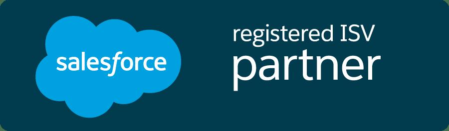 Resco - registered Salesforce ISV partner