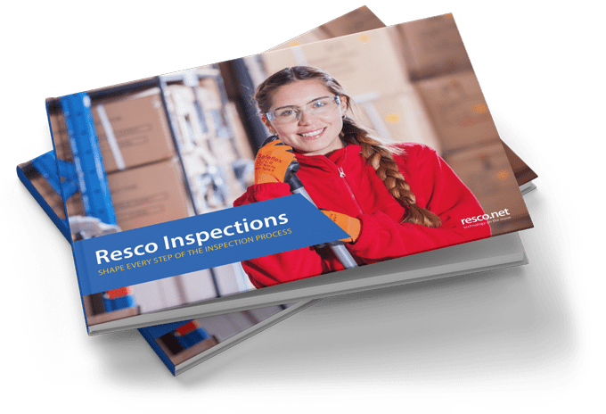 Inspections ebook