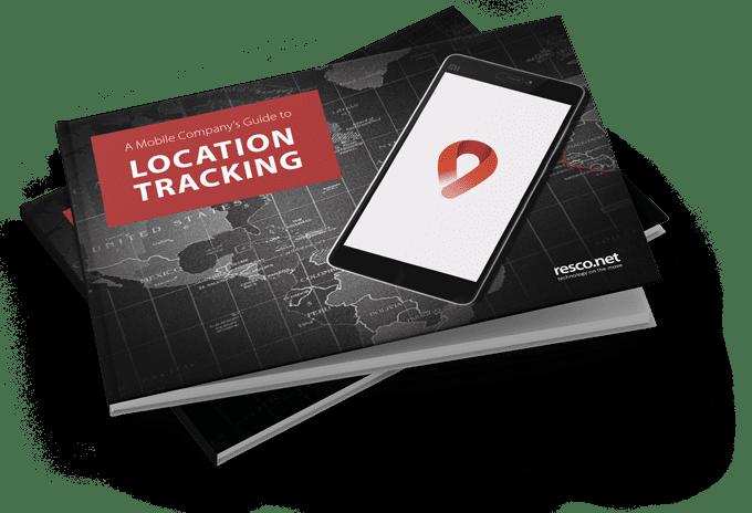 Resco Routes ebook