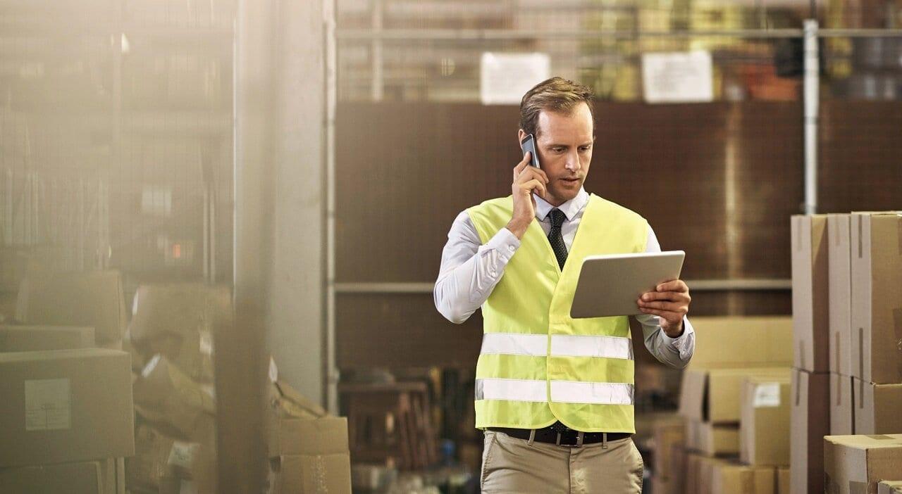 Preventive maintenance in manufacturing