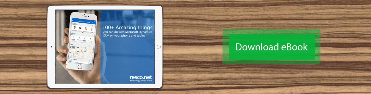 Free-eBook-100-amazing-things-Microsoft-Dynamics-CRM-on-phone-and-tablet