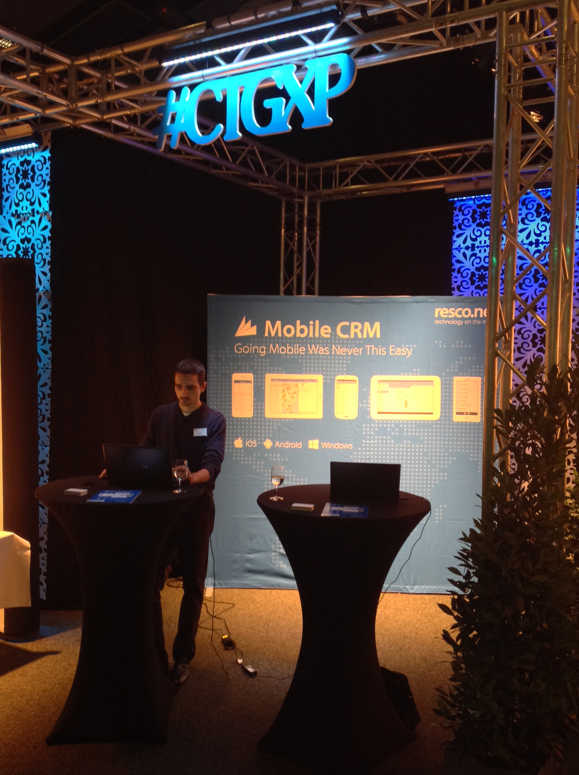 CTG Experience Day 2014