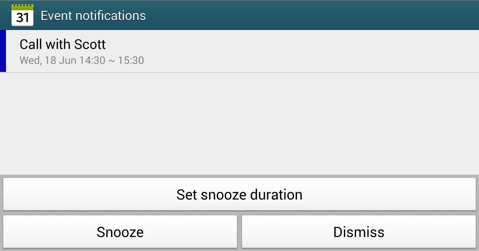 Reminders_RescoMobileCRMCalendar