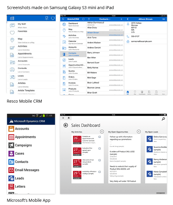 Resco_microsoft_Screenshots