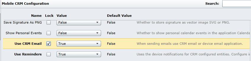 SendingTrackedEmailsConfiguration