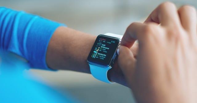 smartwatch indoor employee tracking resco