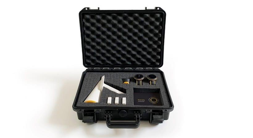 Resco Nivy Watch Evaluation Kit