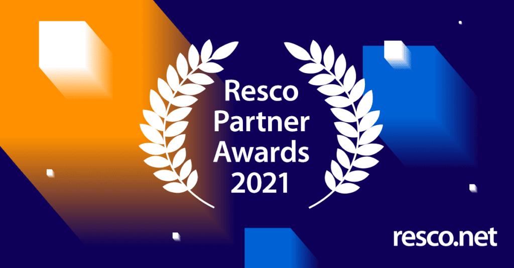 resco partner award 2021