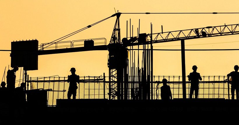 safer construction site