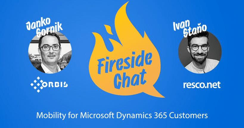 Resco Fireside Chat